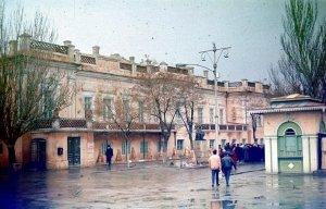 Ретро-фото галереи Айвазовского #13493
