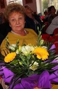 Фото празднования 45-летия школы №17 в Феодосии #5306