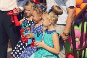 Открытие детского сада в Феодосии #13994