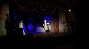 День Св. Николая в большом зале ДК #14677