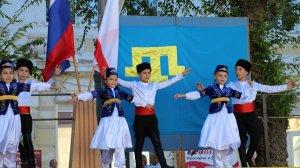 День крымскотатарского флага #15064