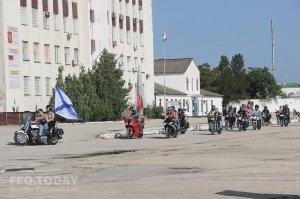 День ВМФ в Феодосии #13789