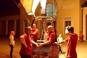 «Воздушное братство» в Феодосии #14000