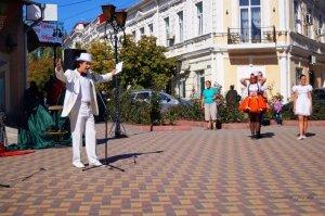 Открытие 26 театрального сезона театра «Парадокс» #14311