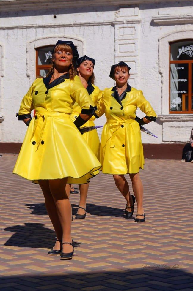 Открытие 26 театрального сезона театра «Парадокс» #14324