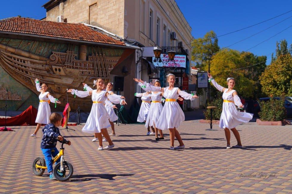 Открытие 26 театрального сезона театра «Парадокс» #14343