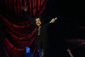 Фото концерта «Я Филипп Киркоров» в Феодосии #443