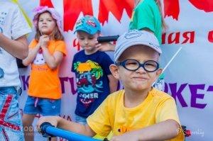 День защиты детей в Феодосии #11944