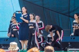 День защиты детей в Феодосии #11953