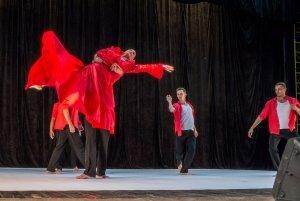 Фото концерта Анастасии Волочковой в Феодосии #649