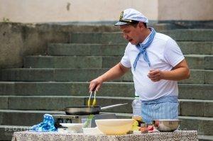 Кулинарный поединок, «Барабулька — 2018» #13139
