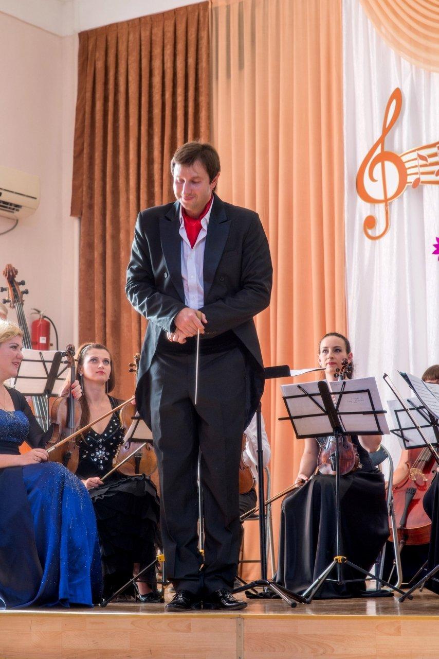 Фото фестиваля «Музыкальное созвездие Айвазовского» #508