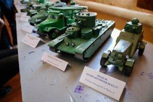 Квест «Сталинградская битва», Волонтеры Победы #6918
