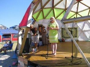 Фото винного фестиваля в Коктебеле #815