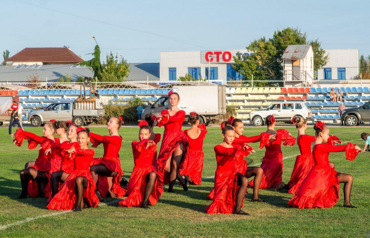 Фото фестиваля Воздушное БРАТСТВО 2017 в Феодосии #3259