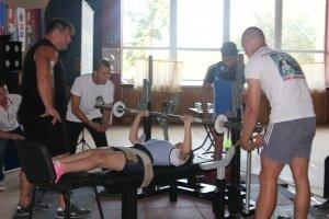 Фото турнира на Кубок Черного моря в Феодосии #2852