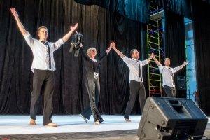 Фото концерта Анастасии Волочковой в Феодосии #641