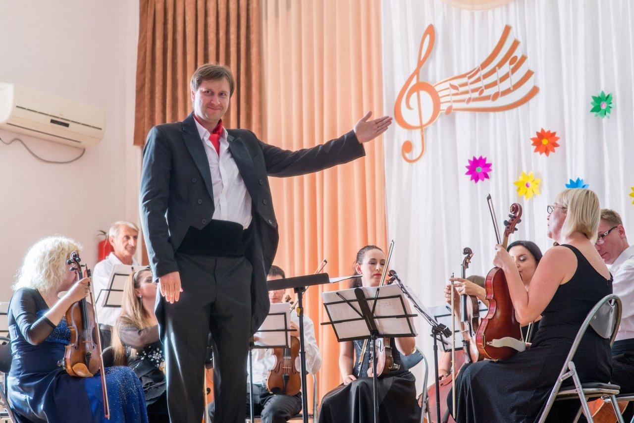 Фото фестиваля «Музыкальное созвездие Айвазовского» #513