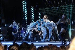 Фото концерта «Я Филипп Киркоров» в Феодосии #435