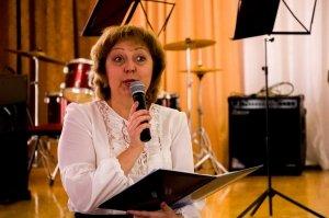 Фото празднования юбилея директора первой музыкальной школы Феодосии #5845