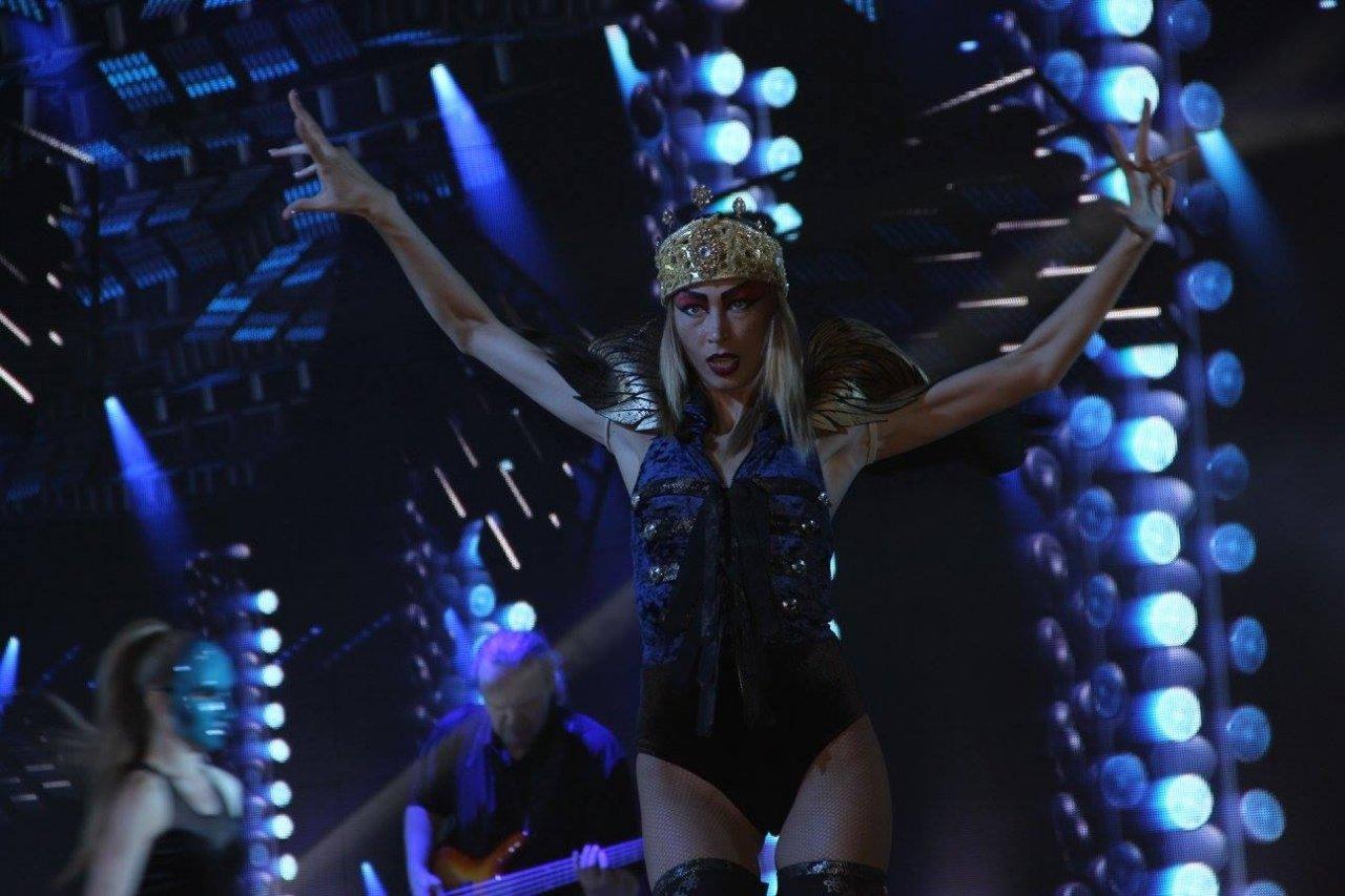 Фото концерта «Я Филипп Киркоров» в Феодосии #420