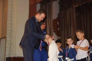 Фото фестиваля детского дзюдо Judo Kids в Феодосии #5752