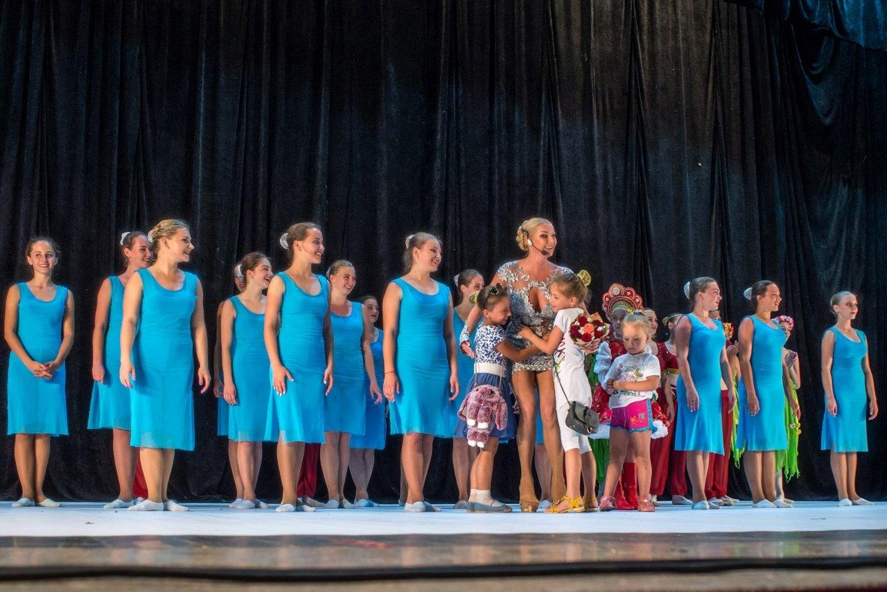 Фото концерта Анастасии Волочковой в Феодосии #567