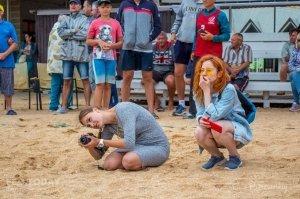 Чемпионат по волейболу «Атлантик» #11820