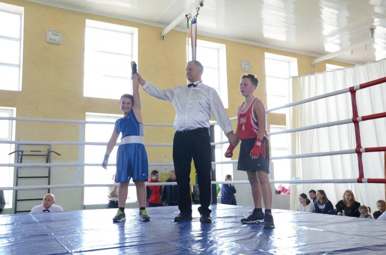 Фото XXI Республиканского турнира по боксу памяти Ефимова В.Ф в Феодосии #5687