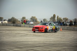 Drift Crimea Cup stage 3 #14401