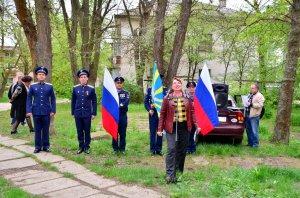 9 мая в пгт. Приморский #15254