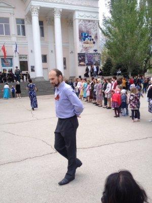 9мая 2019г-День Победы в Феодосии #14835
