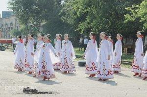 День ВМФ в Феодосии #13783