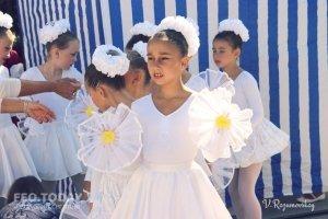 «Белый цветок — 2018» #14148