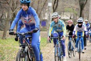 прошел финальный этап Открытого первенства спортивной школы №1 г.Феодосия по велоспорту #14632
