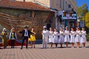 Открытие 26 театрального сезона театра «Парадокс» #14319