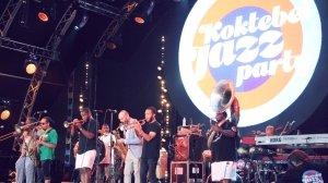 Koktebel Jazz Party — 2018 #13939