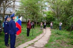 9 мая в пгт. Приморский #15255