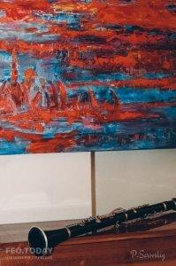 Выставка «Шелковый путь», А.Марьяхин #12327
