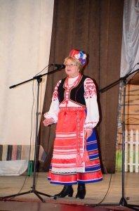 Фото отчетного концерта клуба СЯБРОВКИ в ДК БРИЗ #6321