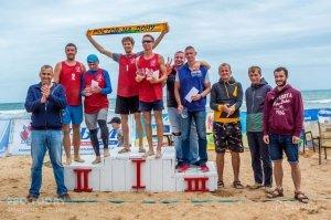 Чемпионат по волейболу «Атлантик» #11825