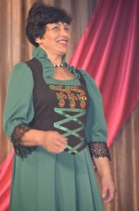 Фото фестиваля немецкой культуры в Феодосии #5721