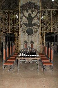 Фото экскурсии на коктебельский винный завод #236