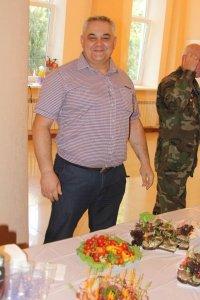 Фото празднования 30-летия Союза ветеранов Афганистана в Феодосии #2536
