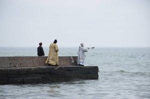 Крещение 2018, Феодосия #6761