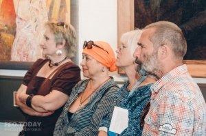 Выставка «Шелковый путь», А.Марьяхин #12332