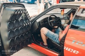 Чемпионат по автозвуку, Феодосия #12316