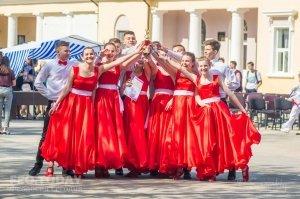 «Крымский вальс» в Феодосии #9877