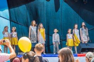 День защиты детей в Феодосии #11956