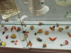 Фото выставки «Дед мороз из нашего детства» в Феодосии #6463